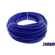 Szilikon vákum cső TurboWorks Kék 4mm